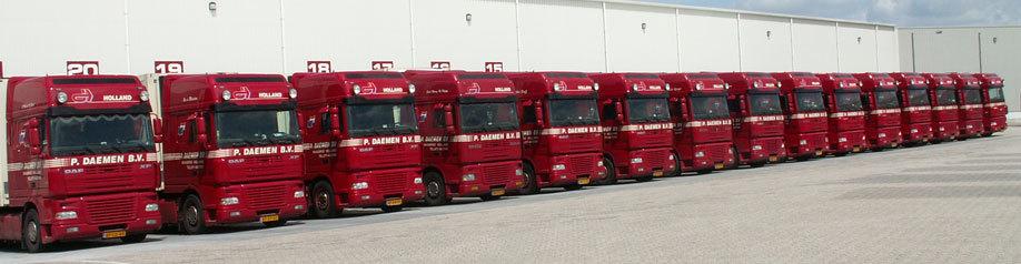 Int. Transport P. Daemen bv