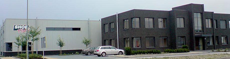 DSG BV (Durlinger Shoetime Group)